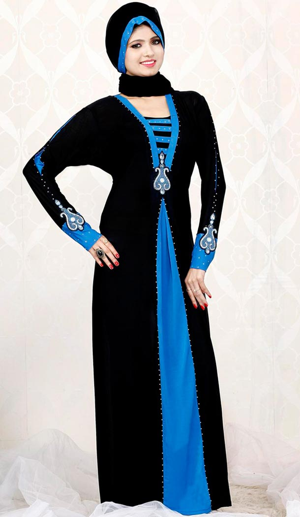 Islamic Wear Abayas