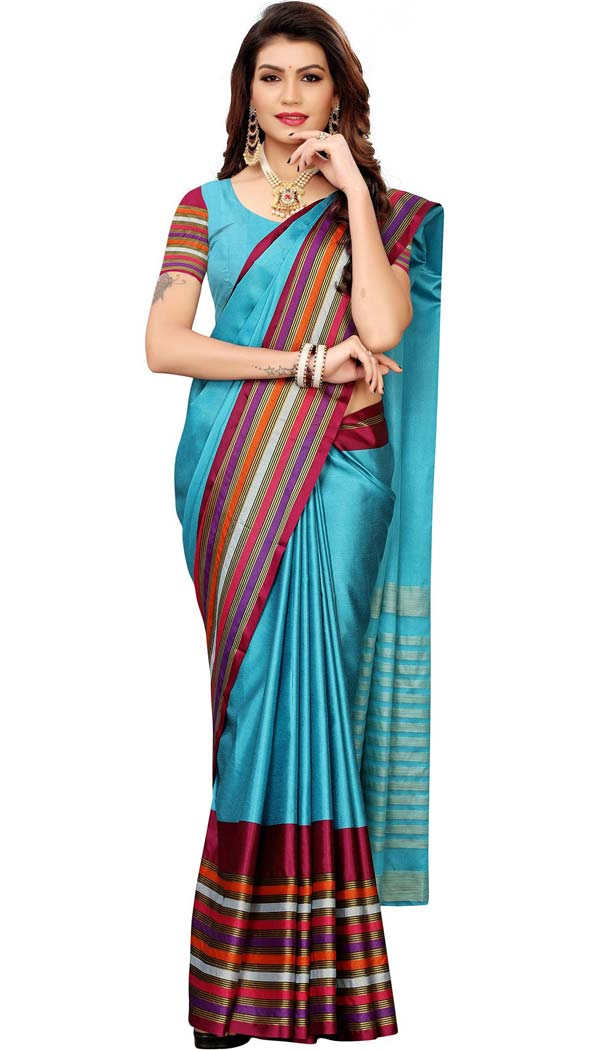 casual wear georgette sarees online