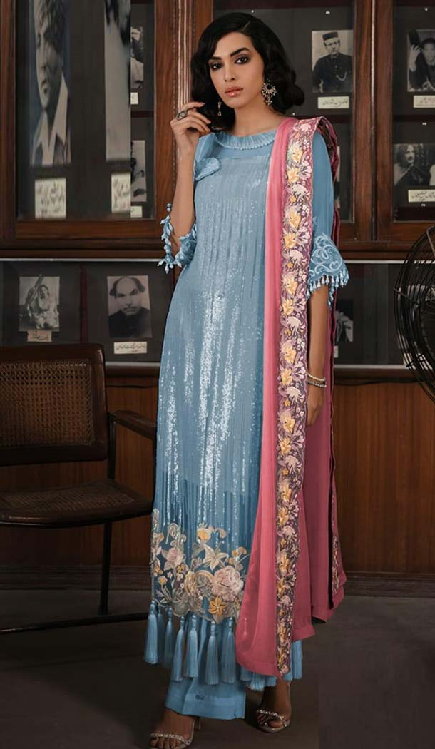 heenastyle salwar suits party wear kameez