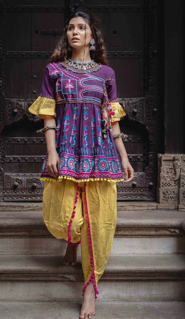 dress colors during navratri online