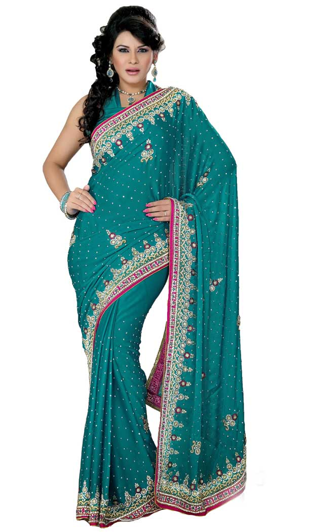 wedding saree collection in kerala