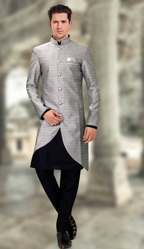 plus size sherwani photos for wedding