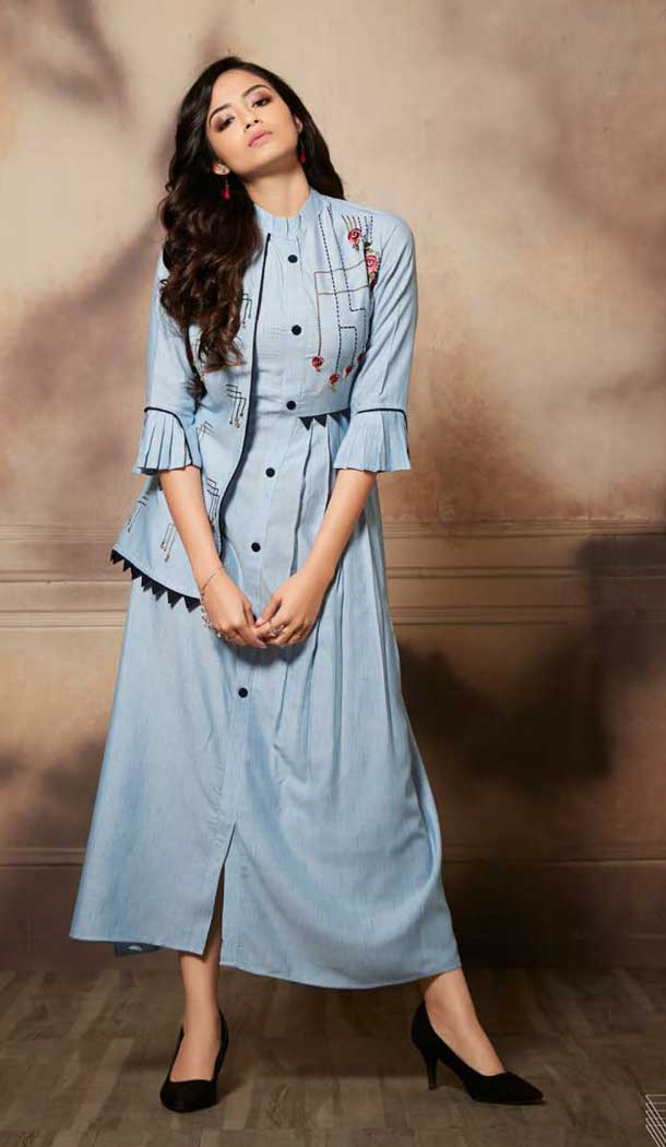 eid readymade long kurti dresses uk -pf76646318
