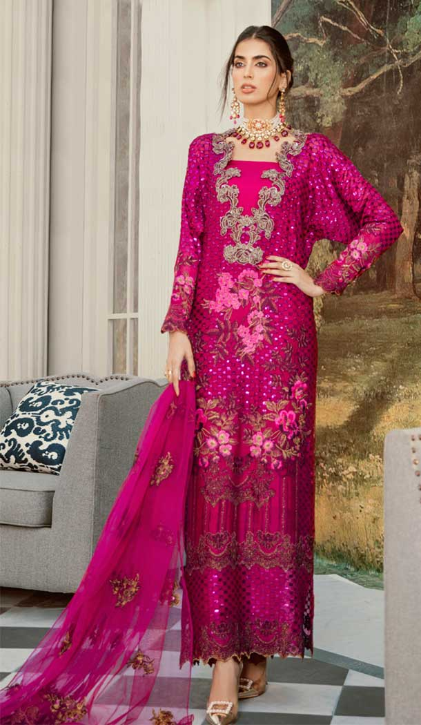islamic outfits for eid butter fly net salwar kameez -799797624