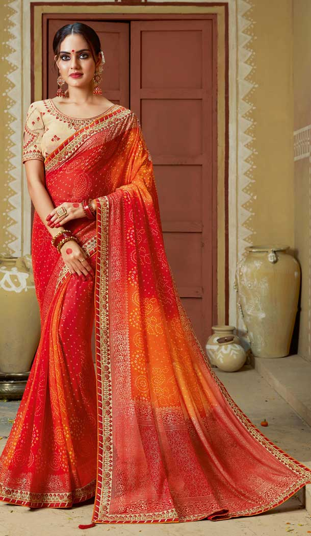 Admirers Multi Color Dola Silk Designer Traditional Wear Saree For Women -8801105197