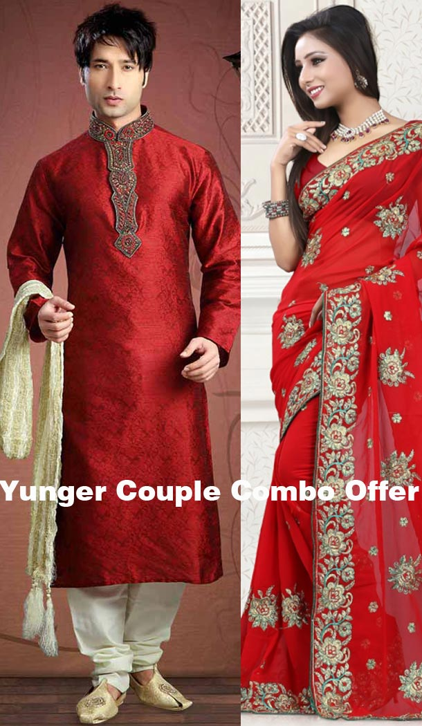 Younger Couple Combo Pack