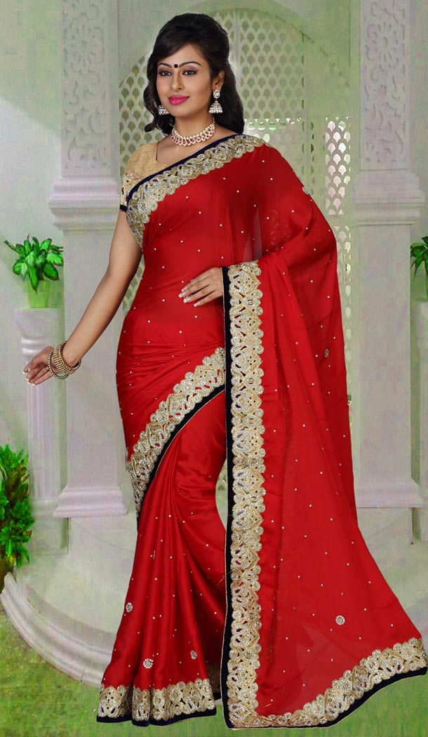 Buy Indian Designer sarees Online take a look